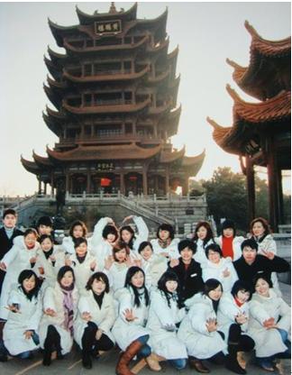 武汉黄鹤楼国旅招聘-旅游信息学院
